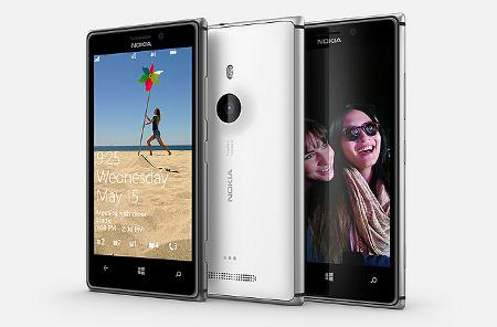 Nokia presenta el Lumia 925