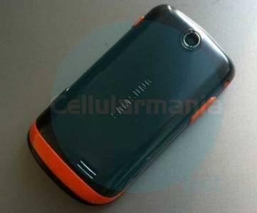 Samsung S3370: económico y con pantalla táctil