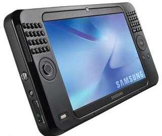 La Tablet PC de Samsung lista para el segundo semestre