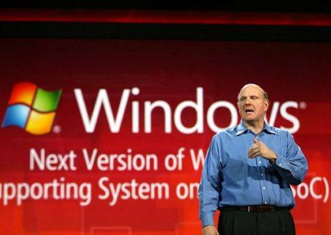 Steve Ballmer habló sobre lo que nos traerá Microsoft este año durante la CES 2011