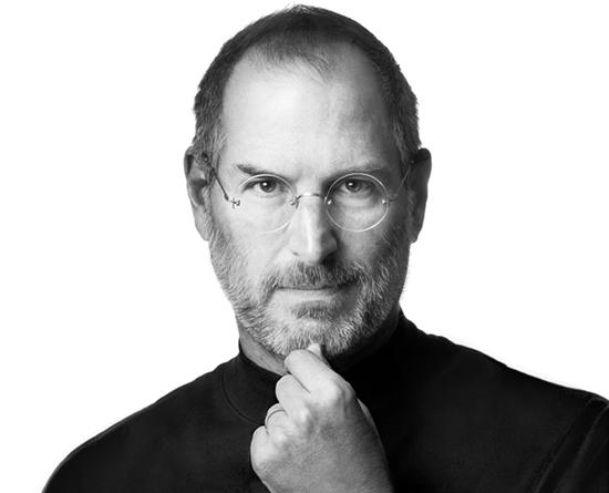 El adiós a Steve Jobs
