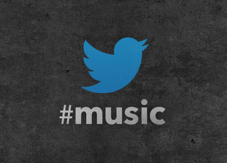 Twitter presenta su apuesta específica sobre el mundo musical