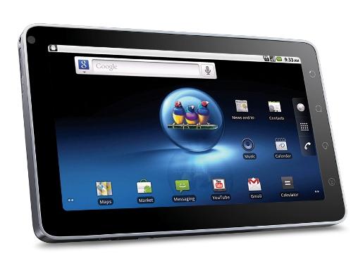 Viewpad 7 se comercializa en el mercado latinoamericano