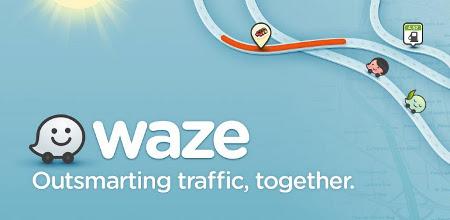 Waze, ese oscuro objeto de deseo