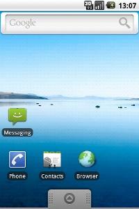Android 2.0, una pequeña joya