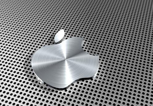 Resultados trimestrales de Apple con un pequeño 'pero'