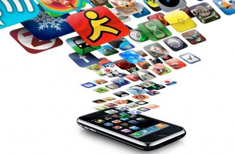 Más de 300 mil aplicaciones en la App Store