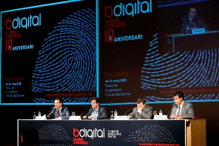 El BDigital Global Congress se reinventa