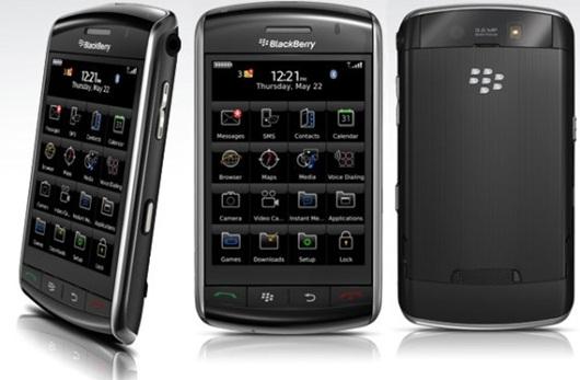 No se sabe cuándo Blackberry funcionará correctamente