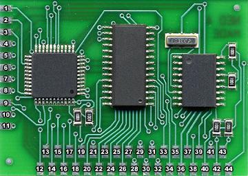 Apple tendrá sus propios chips