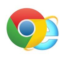 StatCounter y Net Applications difieren en su consideración de cual es el primer browser