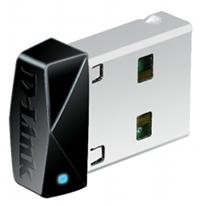 D-Link: Wi-Fi N USB más pequeño del mundo