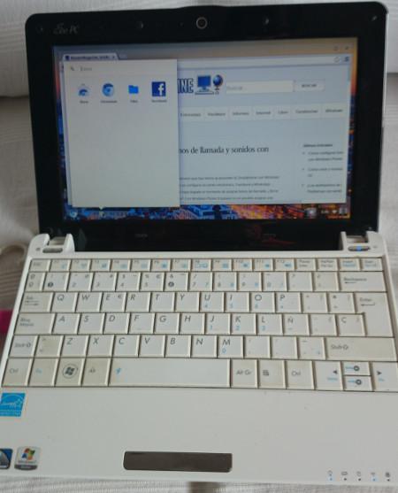 Podemos convertir una vieja netbook en un Chromebook