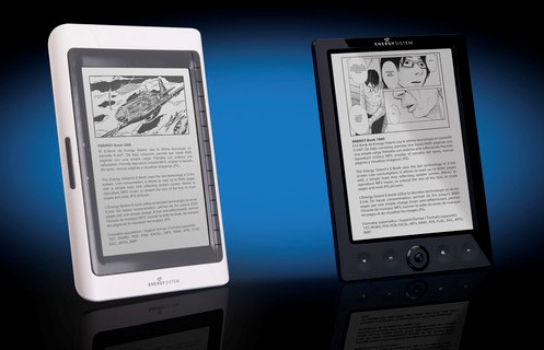 eBook Energy Sistem