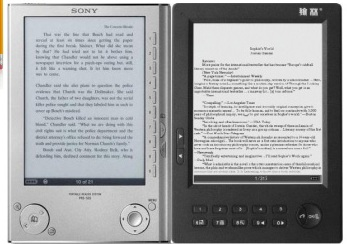eBook Sony