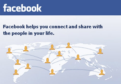 Servicio de e-mail propio para Facebook