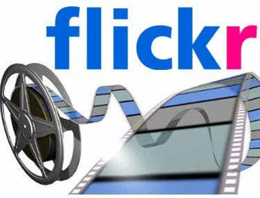 Flickr integrada a Twitter