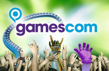 El videojuego es el centro de la Gamescom 2010
