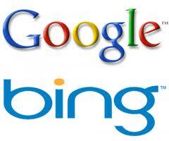 Google acusa a Microsoft de copiarles los resultados en Bing