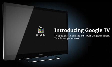 Google continua confiando en la televisión