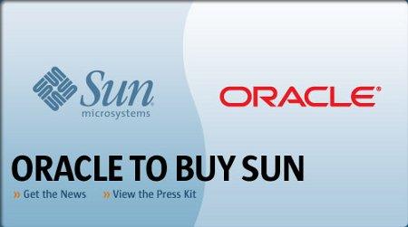 Algunas reflexiones sobre la compra de Sun Microsystems por parte de Oracle