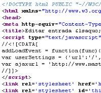 El W3C lucha para estandarizar el vídeo y el audio en el HTML5