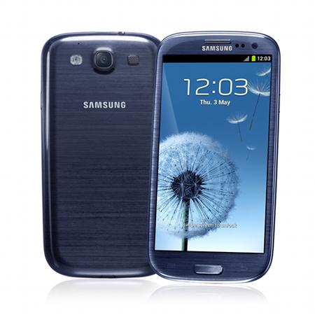 El Galaxy S III