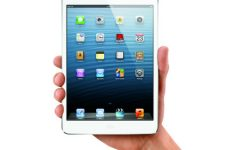 Apple finalmente presenta iPad Mini