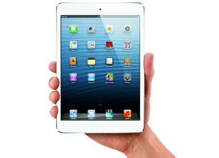 el nuevo iPad Mini