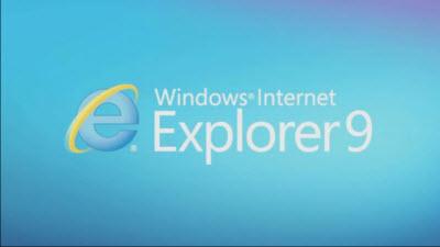 Internet Explorer continúa bajando pese al lanzamiento de su versión 9