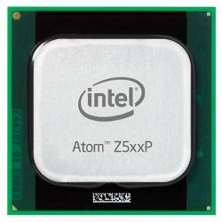 ¿Chips Atom para tareas de servidor?