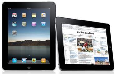 El iPad se vende a montones aunque aún no está a la venta