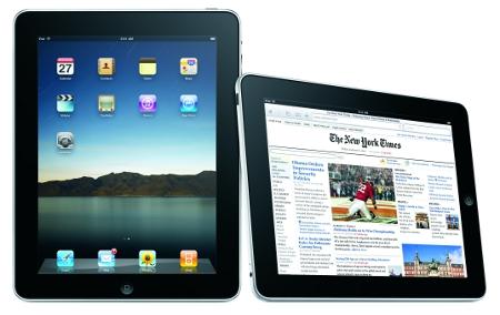 Los tablets de gama alta podrían acabar haciendo sombra a las laptops