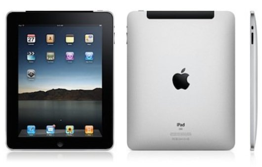 Más de medio millón de iPad 2 vendidos el primer fin de semana