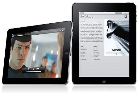 Éxito absoluto del iPad: un millón de unidades vendidas en menos de un mes