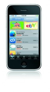 La App Store para el iPhone tendrá competencia