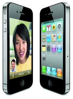Apple y los problemas del iPhone 4