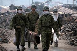 La catástrofe de Japón, aprovechada por los creadores y distribuidores de malware