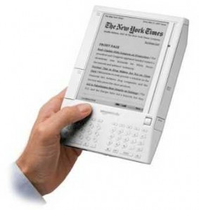 El Kindle 2