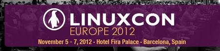 Barcelona se lleva otro evento tecnológico: la LinuxCon Europe