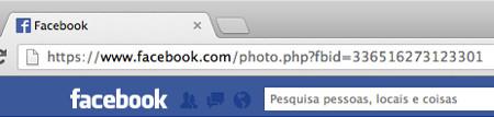 Encontrar personas en Facebook con una foto