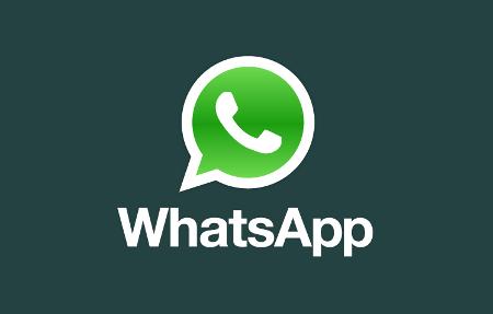Serial WhatsApp por el precio del servicio fuera de la plataforma iOS