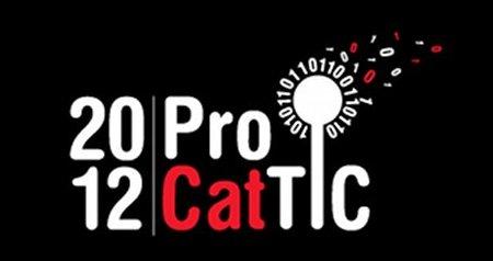 ProCatTic, el encuentro de desvirtualización de los profesionales catalanes de las TIC