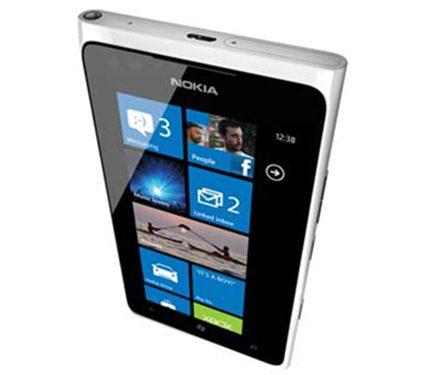 El Nokia Lumia 900 en el mercado latinoamericano