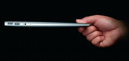 Apple podría confiar en los chips ARM para sus próximas generaciones de ultraligeros