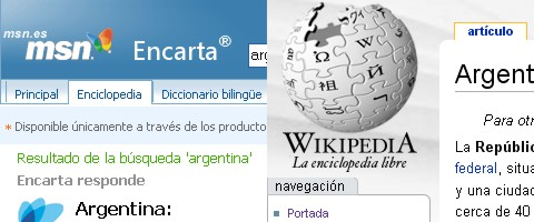Microsoft cierra Encarta: ¡software libre gana otra partida!