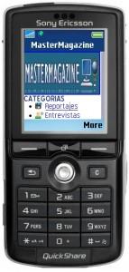 El futuro es móvil, móvil es...