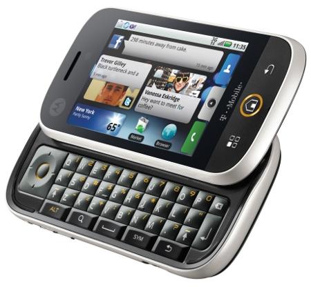 Motorola busca trazar un nuevo camino