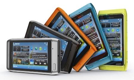 Symbian: nueva oportunidad