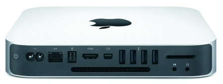 Apple presenta nueva Mac Mini más potente